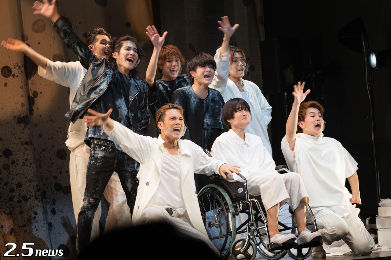 「青空ハイライト」~from主役の椅子はオレの椅子