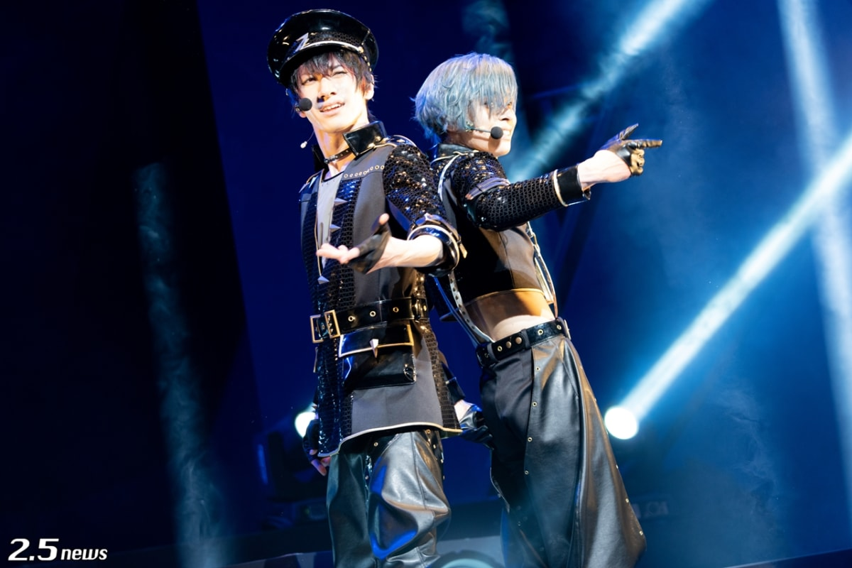 「ALIVESTAGE」外伝 ZIX STAGE『Break It!』