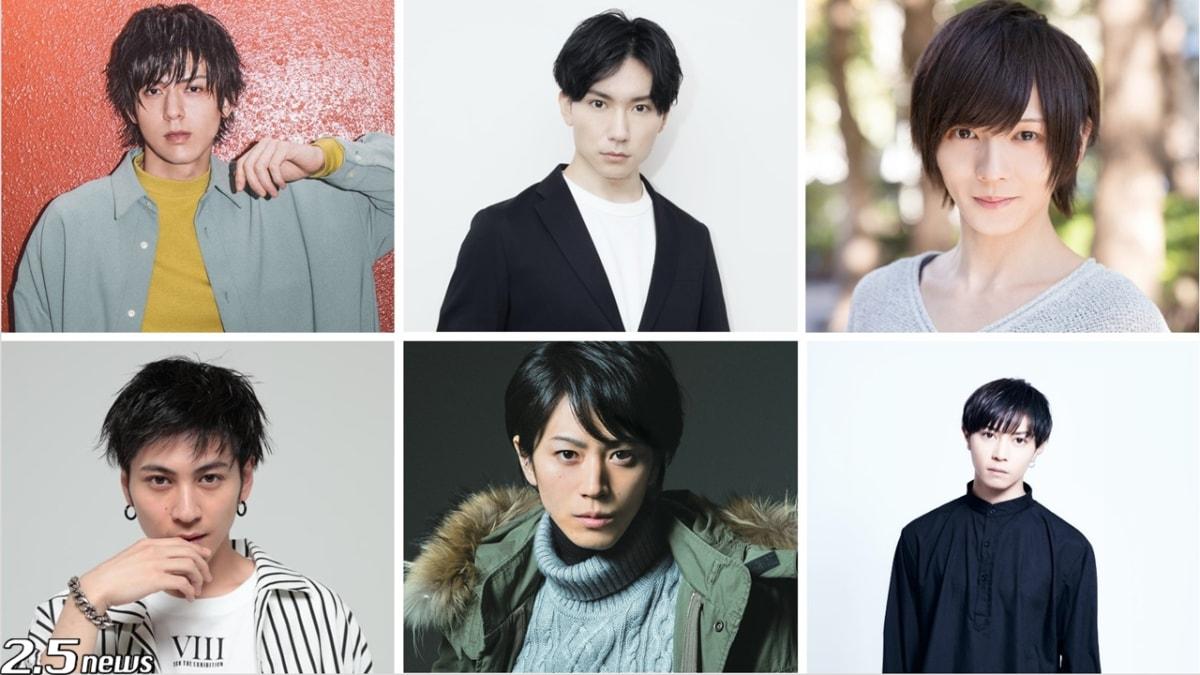 """""""リアルタイム謎解きゲームショウ"""" 『Voice Mystery』"""