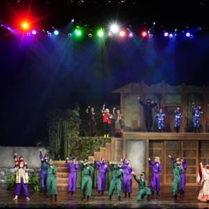 ミュージカル「忍たま乱太郎」第 11 弾 春のファン感謝祭
