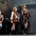 【レポート】2.5次元ダンスライブ「S.Q.S」Episode6「キソセカイステージ:zwei『アカイホノオ』」◆Ver.RED◆ゲネプロレポートをお届け!