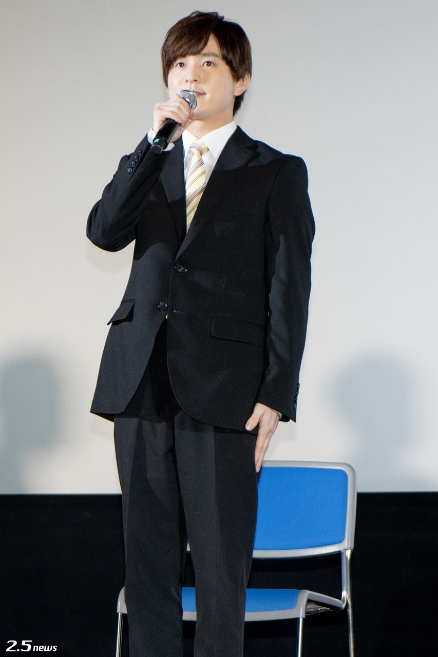 映画『シュウカツ5 就職という名のゲーム』