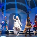【レポート】2.5次元ダンスライブ「ツキウタ。」ステージ Girl's Side MEGASTA. 『FIRST DREAM -あなたとみるはじめてのゆめ-』◆星公演◆ゲネプロレポートをお届け♪
