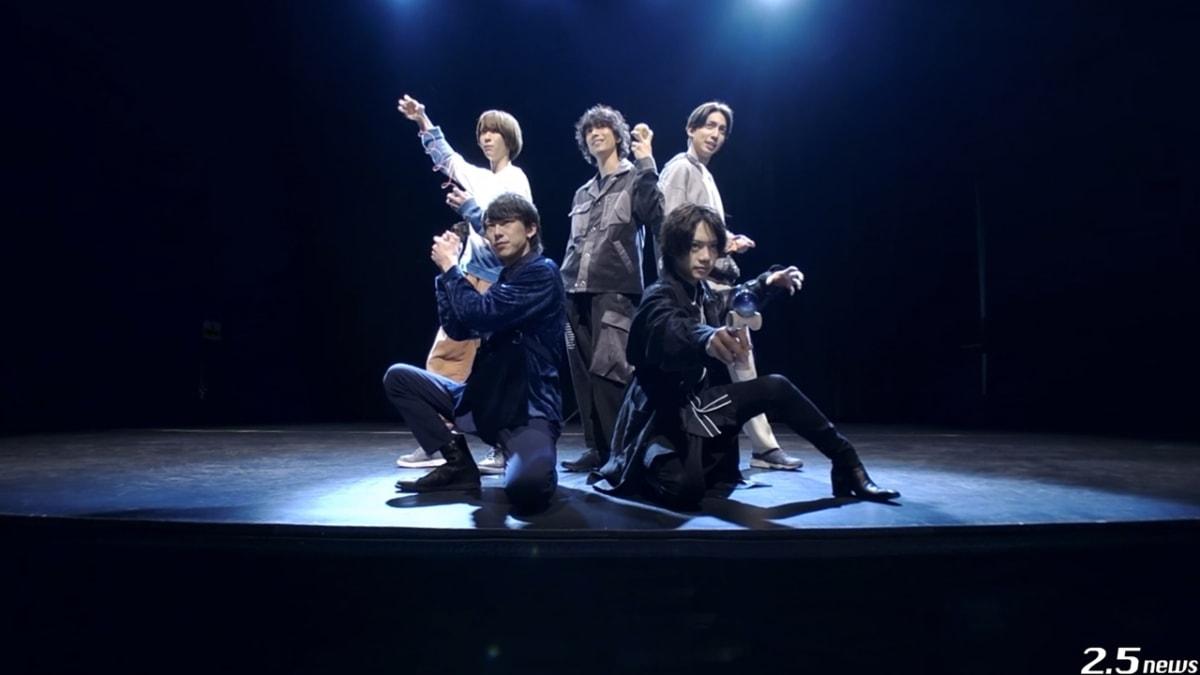 VR専用演劇「VVVR」シリーズ 第一弾「SPOOKY!!」