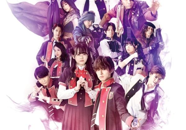 銀岩塩「ABSO-METAL Re:START1&2」