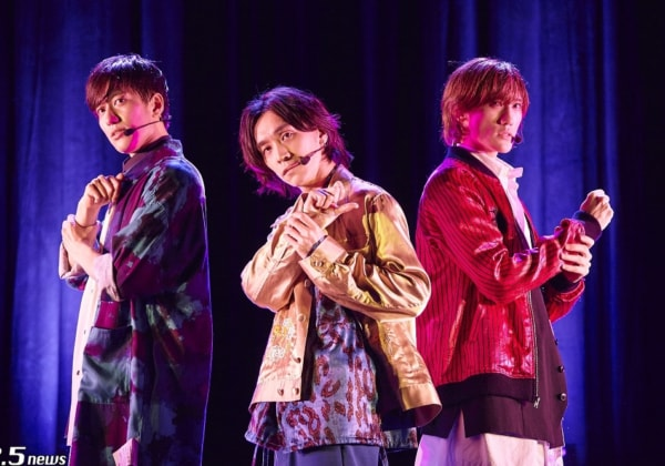 3LDK SPECIAL LIVE -Online Only One-