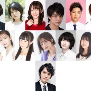 YouTube背神ドラマ『ネット怪談✕百物語』シーズン8