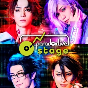 Paradox Live on Stage