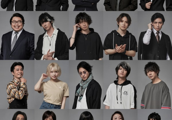 Zoo-Z the STAGE -コンクリート・ジャングル-