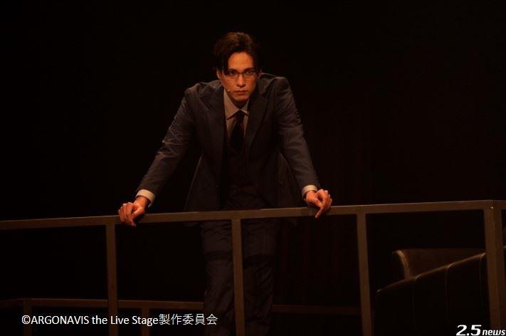 舞台「ARGONAVIS the Live Stage」