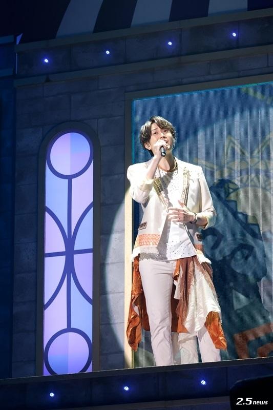 Disney 声の王子様 Voice Stars Dream Live Streaming 2021