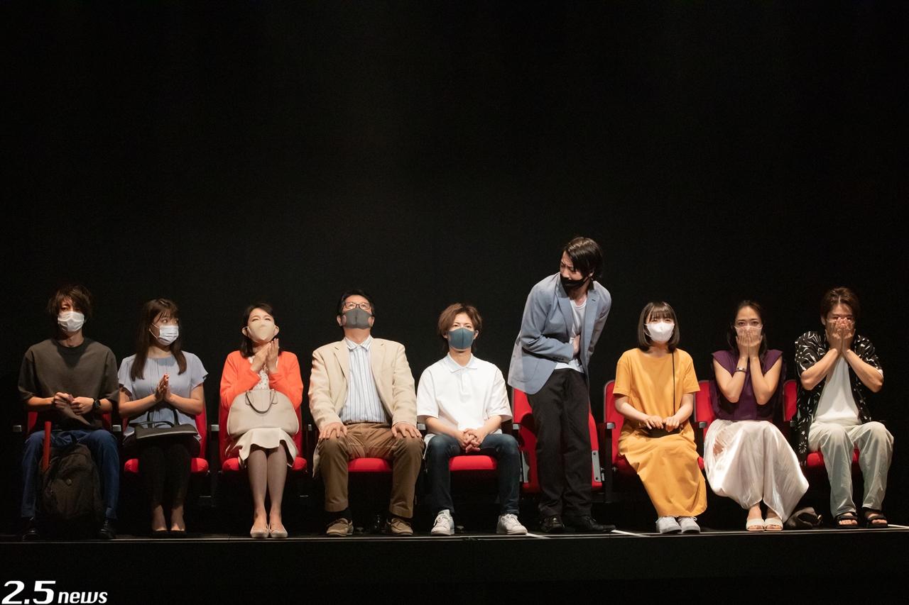 舞台「観劇者」