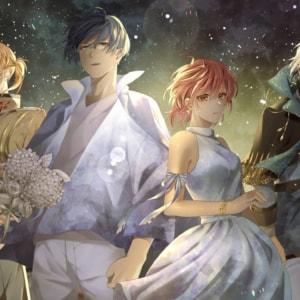 ドラマ CD「BrightStar~Stargazer~」
