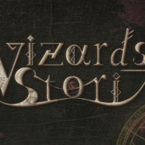 舞台『Wizards Storia -Initiumu-』