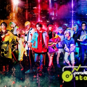 「Paradox Live on Stage」