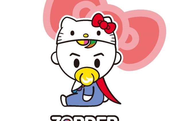 7ORDER×サンリオキャラクターズ