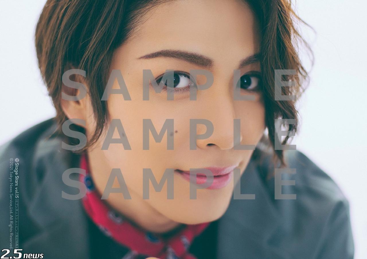 「TVガイド Stage Stars vol.15」