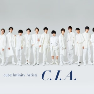 Cube Infinity Artists
