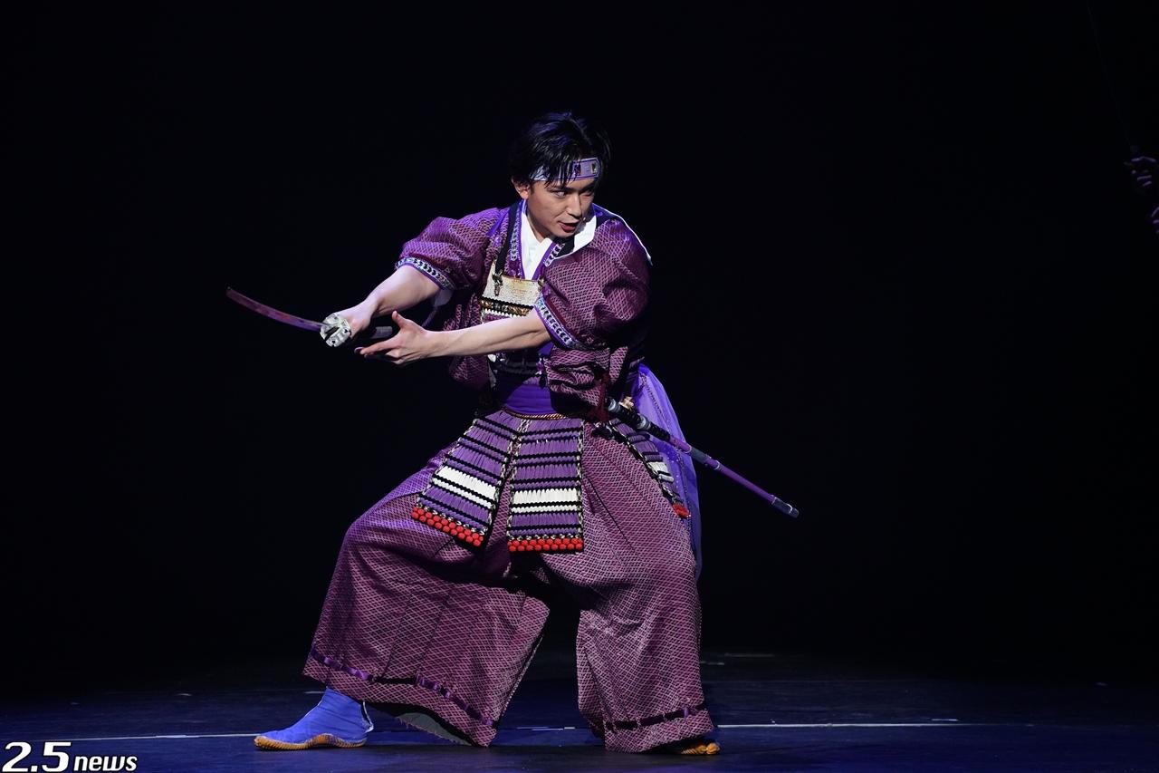 <明治座>「令和千本桜~義経と弁慶/コロッケものまねオンステージ2021」
