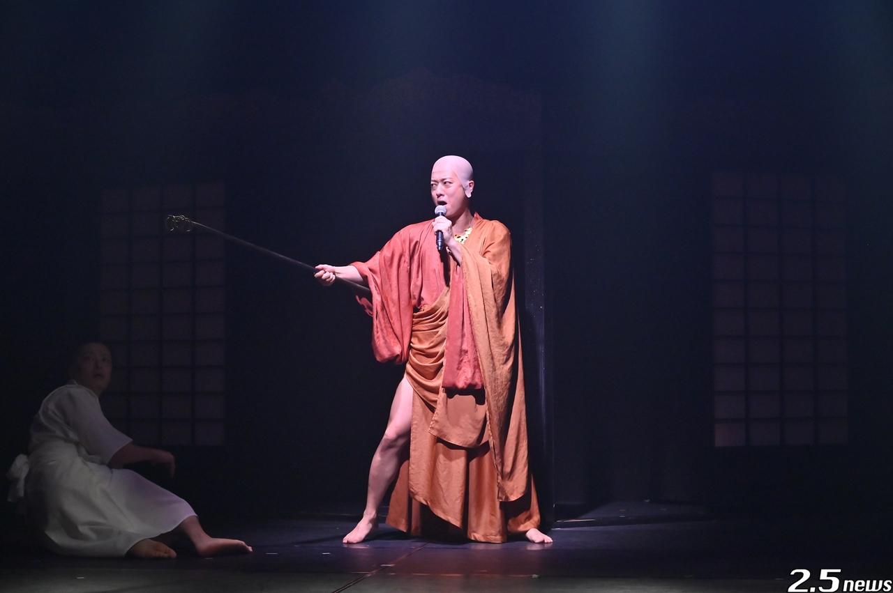 舞台「いとしの儚」