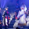 【レポート】2.5次元ダンスライブ「ツキウタ。」ステージ第11幕『月花神楽~黒と白の物語~』◆月白の章◆ゲネプロレポートをお届け!
